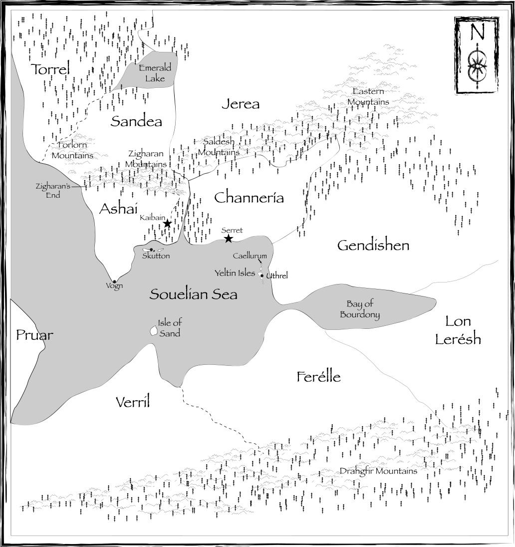 KDT_Map_Souelian